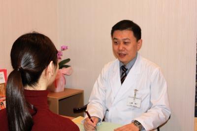 本場の中医学アドバイザーによる漢方相談